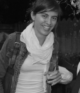 Castelein Sara